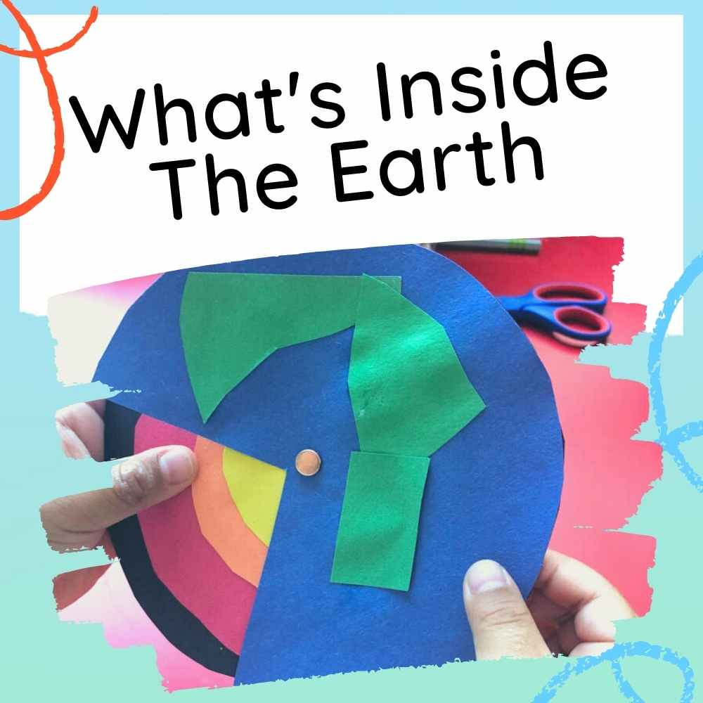 Whats Inside The Earth Feature Image - with text