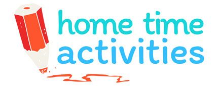 Home Time Activities logo